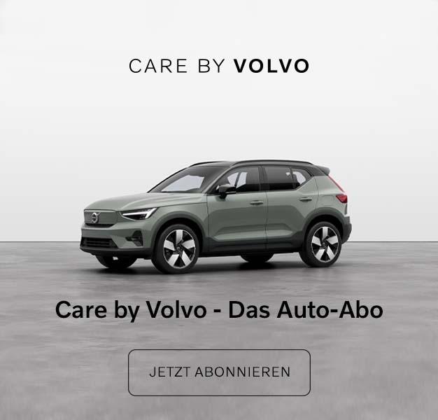Volvo Care